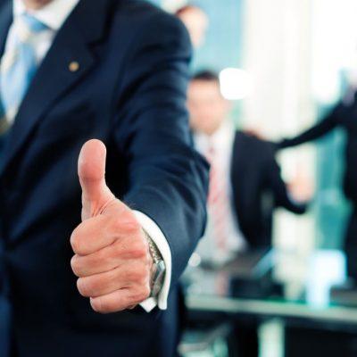 Mesurer enfin la «culture du résultat» comme mode de management .